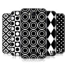 Fundas y carcasas color principal negro para teléfonos móviles y PDAs Huawei
