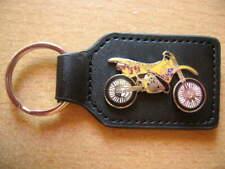 Portachiavi Suzuki RM 250 RM250 Motocross Motocicletta 0097