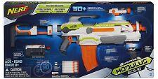 NERF N-Strike Modulus Darts Gun ECS-10 Blaster