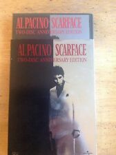 Scarface (DVD, 2003, Widescreen Anniversary Edition)Authentic US RELEASE