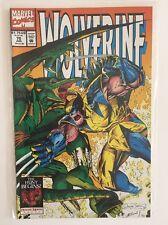 Wolverine #70 June 1993 Marvel Comics
