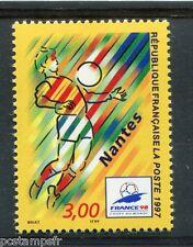 FRANCE 1997 timbre 3076, Football, Nantes, neuf**