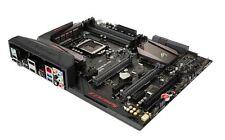 ASUS ROG MAXIMUS VIII HERO/Whetstone LGA1151 M.2 Z170 ATX Motherboard New!
