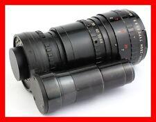 @ ANGENIEUX 8-64 8-64mm f/1.9 8x8B w/ C-Mount BlackMagic BMPCC GH3 BMPCC (3) @