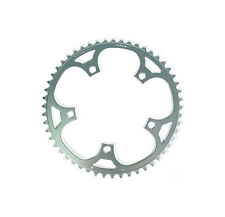 Stronglight Dural 5083 Outer Chainring 52T Campagnolo 9/10 135mm