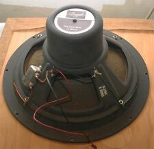 Vintage Bozak model B-207A speaker pair clean local pick up only