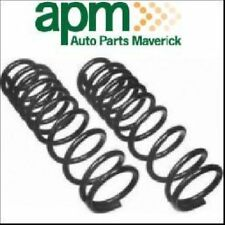 F Coil Springs 90-93 JEEP TRUCK COMPACT WAG/CHEROKEE (A