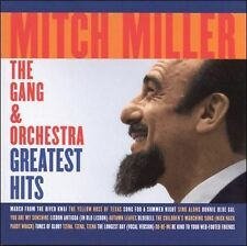 Greatest Hits [Columbia/Legacy] by Mitch Miller (CD, Legacy)