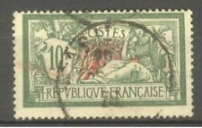 """FRANCE STAMP TIMBRE N° 207 """" TYPE MERSON 10F 1926 """" OBLITERE TB"""