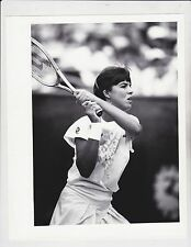 JENNIFER CAPRIATI 1990 US OPEN ORIGINAL 8X10 PHOTO PHOTOGRAPH