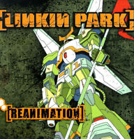 "Linkin Park : Reanimation Vinyl 12"" Album 2 discs (2016) ***NEW*** Amazing Value"