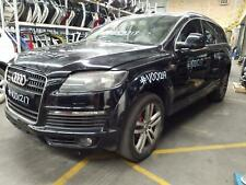 AUDI Q7 ENGINE DIESEL, 3.0, TURBO, 4L, BUG CODE, 09/06-09/10 06 07 08 09 10