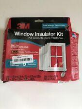 3M Window Insulator Kit 5 3' By 5'