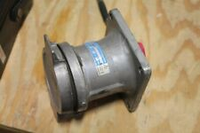 Crouse Hinds AR641 60 amp receptacle body grounded ARKTITE