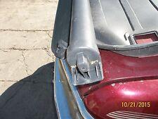 Cargo Cover for 95-99 Subaru Legacy Wagon