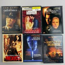 Dvd Lot Pick Your Movies $1.99