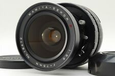 Exc+++++ Mamiya Sekor P 75mm f/5.6 Lens for Press super 23 Universal From Japan