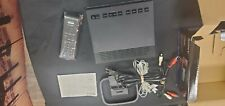 Sony HD radio - XDR-F1HD COMPLETE WITH REMOTE ANTENNA BOX/MANUAL SEE PHOTOS