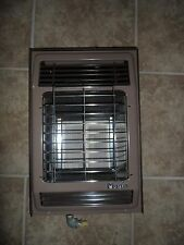 Martin Industries Radiant Glow Gas Space Heater