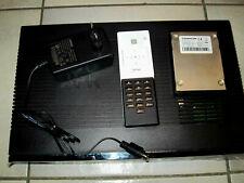 ,SFR Evolution, Décodeur  TV TNT HD  avec D- Dur 500GB et accessoires