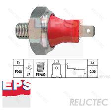 Oil Pressure Switch Sensor for Mitsubishi Subaru Toyota KIA Mazda Suzuki Fiat