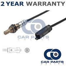 Lambda Oxígeno O2 Sensor 4 Alambre Para BMW R1200C/CL 259C/K30 02/2002-12/2004