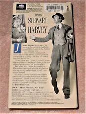 Harvey 1950 (VHS, 1996) Jimmy Stewart. One owner.