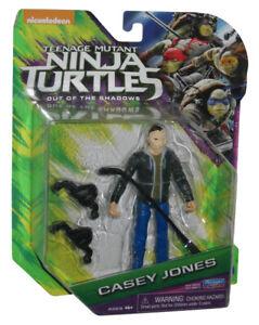 TMNT Teenage Mutant Ninja Turtles Movie Out of The Shadows Casey Jones Figure