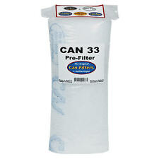 Can Filter 33 Pre-filter - Air Carbon Filter Can Fan 33 Inline Hydroponic