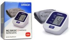 Omron M2 Basic Automatic Digital Upper Arm Blood Pressure Monitor Intellisense