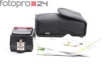 Nikon sb-700 STROBO + Top (216584)