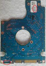 HITACHI 5K500 B-500 HTS545050B9A30 P/N: 0A78265 MLC: DA3331 Placa HDD PCB Board.