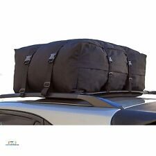 Car Top Carrier Bag Cargo Bags For Hitch Roof Luggage Cool Camping Storage New