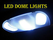 99-10 FORD SUPERDUTY LED CAB INTERIOR DOME LIGHTS BULBS F250 F350 F450 F550 F650