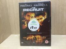 The Recruit DVD New & Sealed Al Pacino