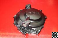 03 2003 YAMAHA YZF R6 CLUTCH SIDE ENGINE MOTOR COVER