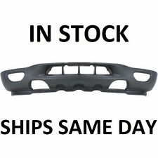 1999-2002 Ford F150 Front Bumper Valance Expedition Tow/Fog Hole For XL3Z17626BA