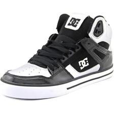 Calzado de hombre DC Shoes color principal negro de piel
