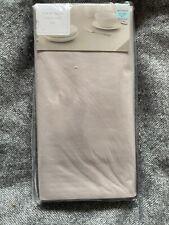 Plain Taupe PVC Tablecloth rectangle 178 x 230 cm