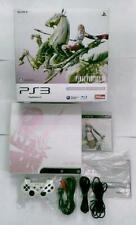 Playstation 3 Final Fantasy Lightning XIII PS3 Console *COMPLETE - GREAT COND*