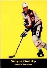 1991-92 (KINGS) Parkhurst French #222 Wayne Gretzky MINT no reserve