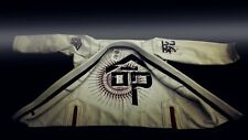 OCIA Certified Bamboo Kimono..... All Sizes Available From A0 To A6(Jiu Jitsu))