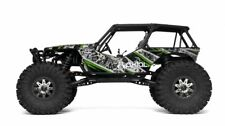 Axial Wraith 1:10 Scale 4WD Rock Racer Crawler RTR 2,4Ghz