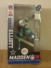 Ezekiel Elliott McFarlane EA Sports NFL 18 Dallas Cowboys FREE FAST SHIPPING