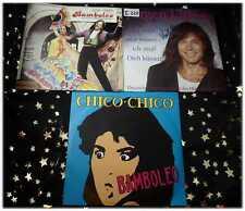 BAMBOLEO * 3 versch. Coverversionen * CHICO CHICO + FRANK ZANDER + JÜRGEN DREWS