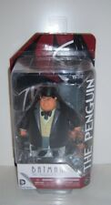 DC Collectibles Batman The Animated Series THE PENGUIN Action Figure  - NEW