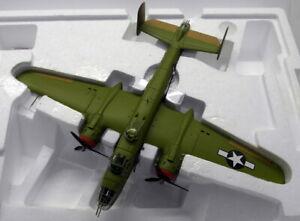 Armour 1/48 Scale Diecast - B11E393 North American B-25 Apache Princess Repaint