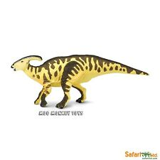 PARASAUROLOPHUS Safari Ltd #306029 Prehistoric Dinosaur Replica   NEW 2017