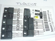15pcs -reparieren SET PANASONIC TNPA5105 SC TX-P42S20 TX-P42X20 TX-P50S20