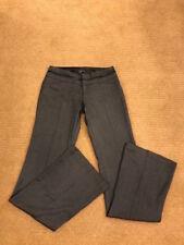 Black and gray dress pants